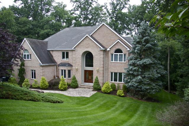 30 Walsh Dr, Mahwah Twp., NJ 07430 (MLS #3378950) :: The Dekanski Home Selling Team