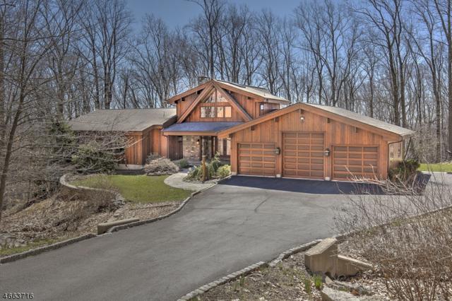 22 Parsonage Lot Rd, Tewksbury Twp., NJ 08833 (MLS #3379030) :: The Dekanski Home Selling Team