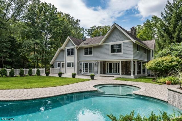 75 Hemlock Rd, Millburn Twp., NJ 07078 (MLS #3379062) :: The Dekanski Home Selling Team