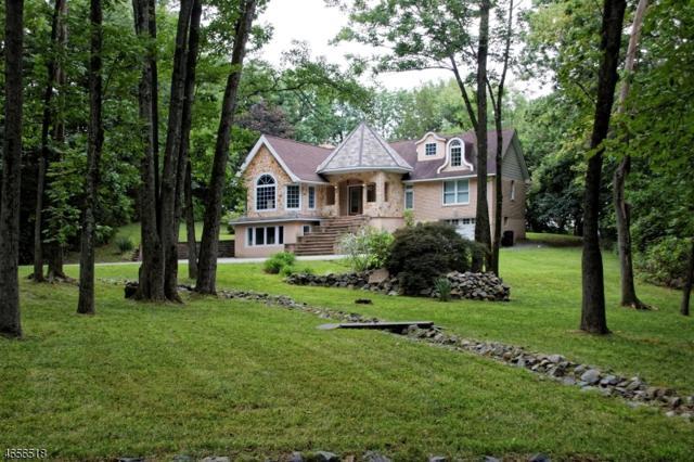 9 Old Jacksonville Rd, Montville Twp., NJ 07082 (MLS #3379200) :: The Dekanski Home Selling Team
