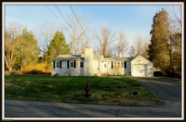 967 Ridge Rd, Stillwater Twp., NJ 07860 (MLS #3379324) :: The Dekanski Home Selling Team
