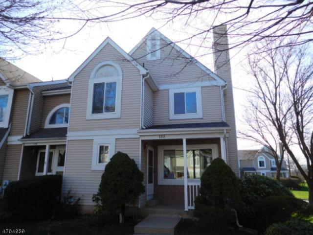 132 Longacre Ct, Hillsborough Twp., NJ 08844 (MLS #3379350) :: The Dekanski Home Selling Team