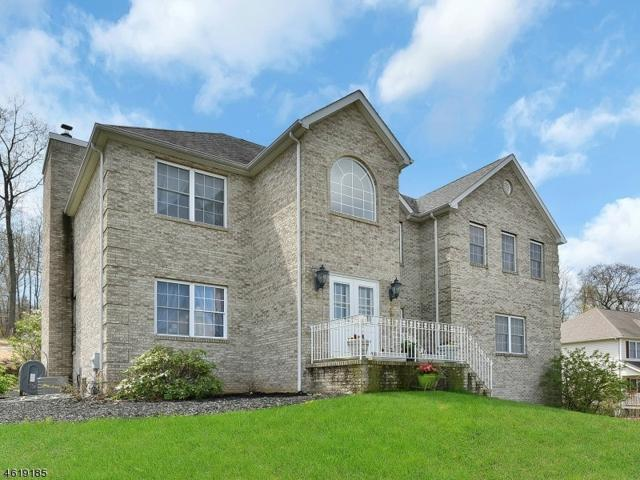 26 Canal Crossing, Jefferson Twp., NJ 07849 (MLS #3379358) :: The Dekanski Home Selling Team