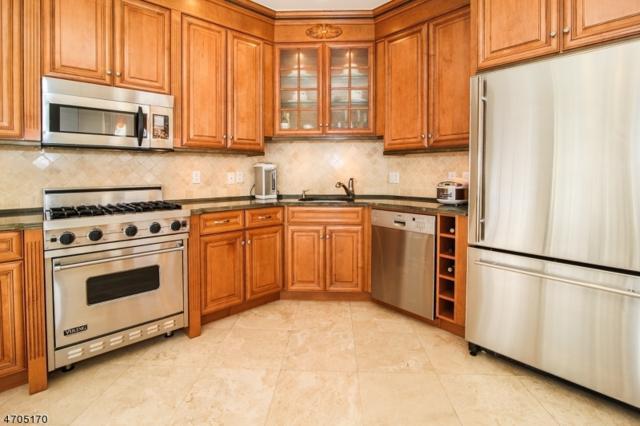 517 Kensington Ln #517, Livingston Twp., NJ 07039 (MLS #3379589) :: The Dekanski Home Selling Team