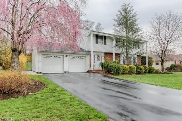 42 Hardwick Ln, Wayne Twp., NJ 07470 (MLS #3379591) :: The Dekanski Home Selling Team