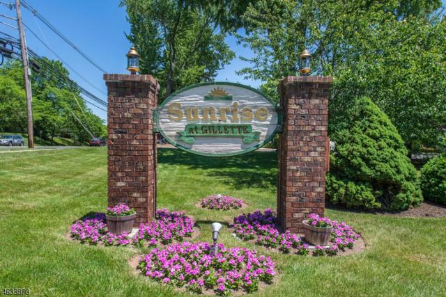 28 Sunrise Dr, Long Hill Twp., NJ 07933 (MLS #3379718) :: The Dekanski Home Selling Team