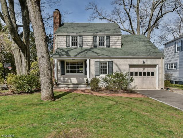 297 Forest Dr S, Millburn Twp., NJ 07078 (MLS #3379729) :: The Dekanski Home Selling Team