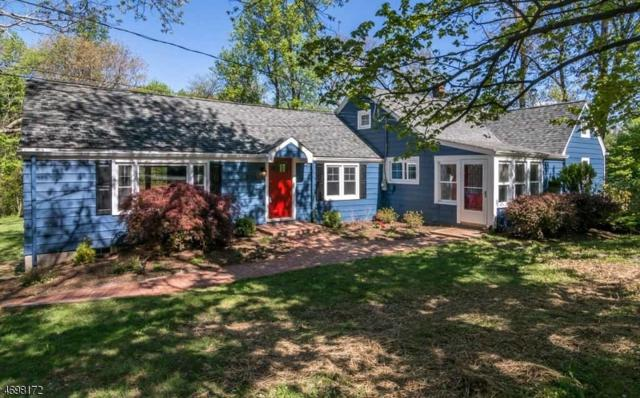 335 Fairmount Rd, Washington Twp., NJ 07853 (MLS #3379815) :: The Dekanski Home Selling Team