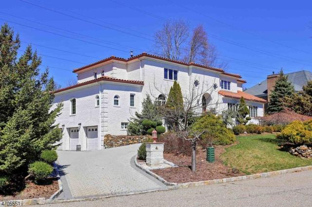 4 Timber Rock Ct, Cedar Grove Twp., NJ 07009 (MLS #3379877) :: The Dekanski Home Selling Team