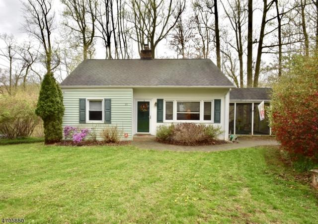 20 Hilsinger Rd, Parsippany-Troy Hills Twp., NJ 07878 (MLS #3379962) :: The Dekanski Home Selling Team
