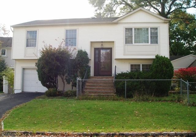 1 Oak Blvd, Hanover Twp., NJ 07927 (MLS #3380019) :: The Dekanski Home Selling Team