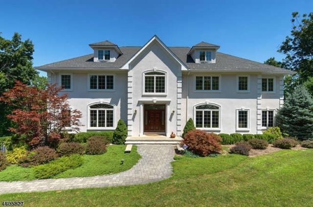 7 Masar Rd, Montville Twp., NJ 07005 (MLS #3380110) :: The Dekanski Home Selling Team