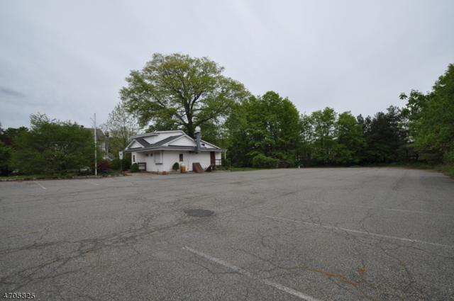 29 Reynolds Ave, Hanover Twp., NJ 07981 (MLS #3380111) :: The Dekanski Home Selling Team