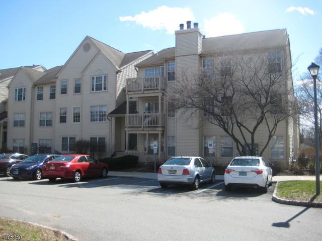 35 Spruce Ct #114, Clifton City, NJ 07014 (MLS #3380223) :: The Dekanski Home Selling Team