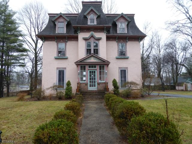 6 Fairview Ave, West Orange Twp., NJ 07052 (MLS #3380224) :: The Dekanski Home Selling Team