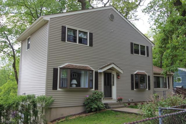 68 Mansel Dr, Roxbury Twp., NJ 07850 (MLS #3380228) :: The Dekanski Home Selling Team