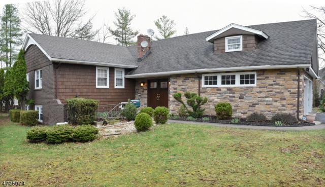305 Walnut St, Livingston Twp., NJ 07039 (MLS #3380261) :: The Dekanski Home Selling Team