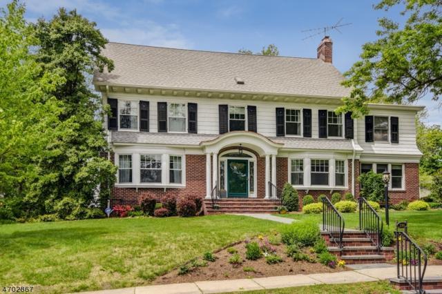 195 Charlton Ave, South Orange Village Twp., NJ 07079 (MLS #3380266) :: The Dekanski Home Selling Team