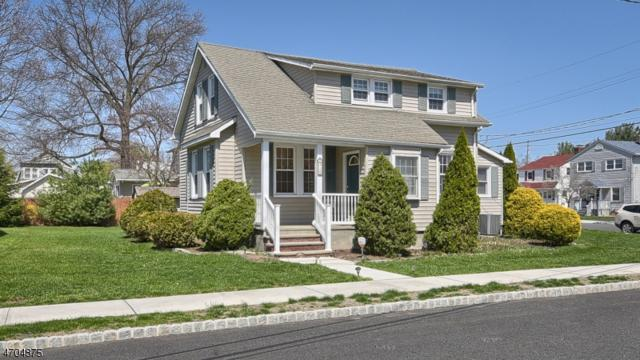 18 Federal Pl, Riverdale Boro, NJ 07457 (MLS #3380337) :: The Dekanski Home Selling Team