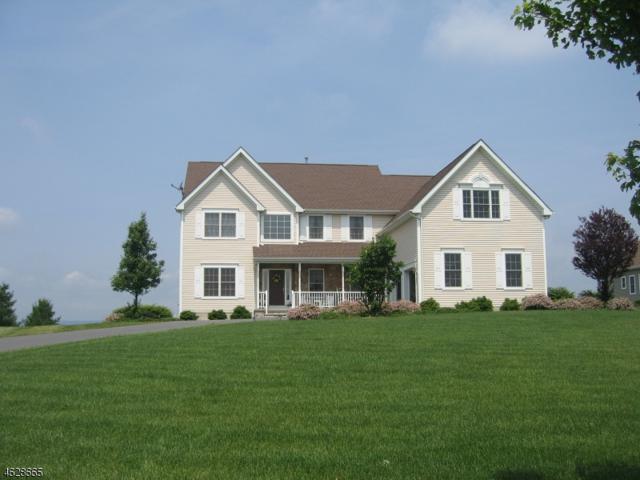 33 Players Blvd, Fredon Twp., NJ 07860 (MLS #3380343) :: The Dekanski Home Selling Team