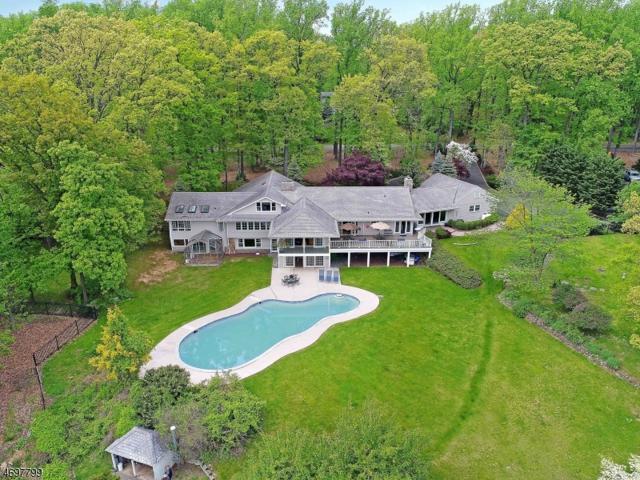 44 Hillcrest Rd, Bridgewater Twp., NJ 08836 (MLS #3380405) :: The Dekanski Home Selling Team