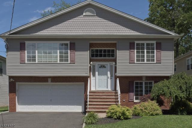 62 Columbia Ave, Kenilworth Boro, NJ 07033 (MLS #3380534) :: The Dekanski Home Selling Team