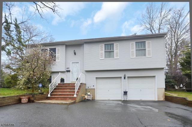 461 Terrill Rd, Fanwood Boro, NJ 07023 (MLS #3380562) :: The Dekanski Home Selling Team