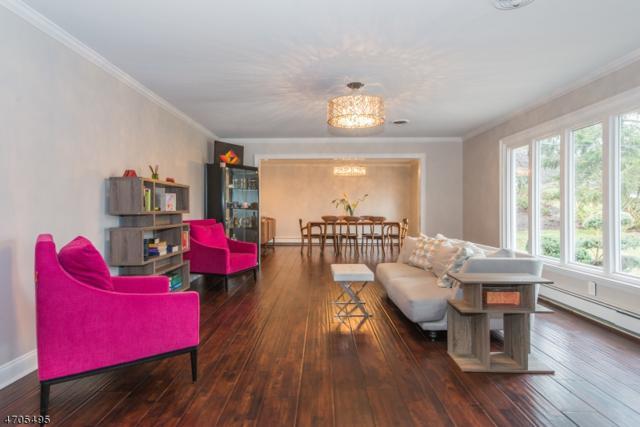 7 Chetwynd Ter, Livingston Twp., NJ 07039 (MLS #3380597) :: The Dekanski Home Selling Team