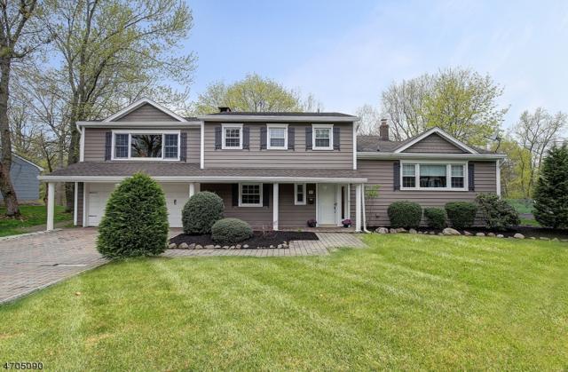 51 Knollwood Dr, Livingston Twp., NJ 07039 (MLS #3380786) :: The Dekanski Home Selling Team