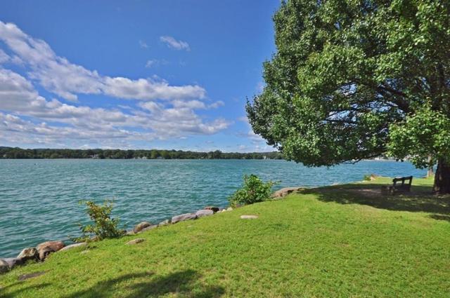 71 Bridgeton Dr, Parsippany-Troy Hills Twp., NJ 07054 (MLS #3380798) :: The Dekanski Home Selling Team