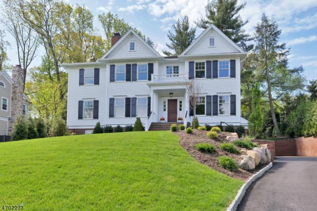 6 Pembroke Rd, Summit City, NJ 07901 (MLS #3380860) :: The Dekanski Home Selling Team
