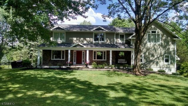 12 Miller Ave, Tewksbury Twp., NJ 08858 (MLS #3380862) :: The Dekanski Home Selling Team
