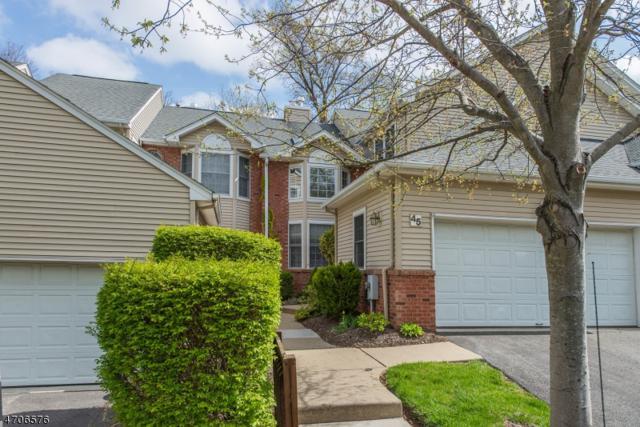 45 Leonard Ter, Roseland Boro, NJ 07068 (MLS #3380894) :: The Dekanski Home Selling Team