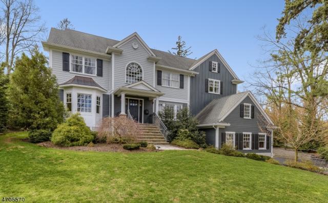 190 Mountain Ave, Summit City, NJ 07901 (MLS #3380909) :: The Dekanski Home Selling Team