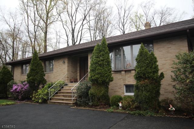 64 Pine Brook Rd, Montville Twp., NJ 07082 (MLS #3381102) :: The Dekanski Home Selling Team