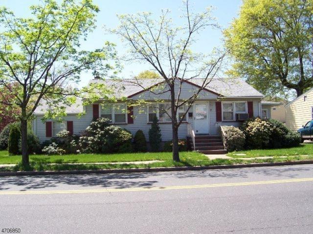201 N Park Ave, Linden City, NJ 07036 (MLS #3381166) :: The Dekanski Home Selling Team