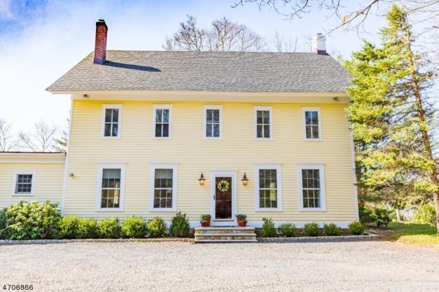 87 N Maple Ave, Bernards Twp., NJ 07920 (MLS #3381181) :: The Dekanski Home Selling Team