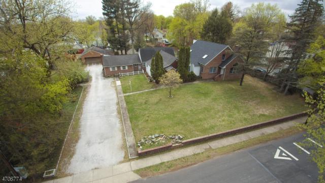 7 Tilley Ave, Pequannock Twp., NJ 07444 (MLS #3381212) :: The Dekanski Home Selling Team