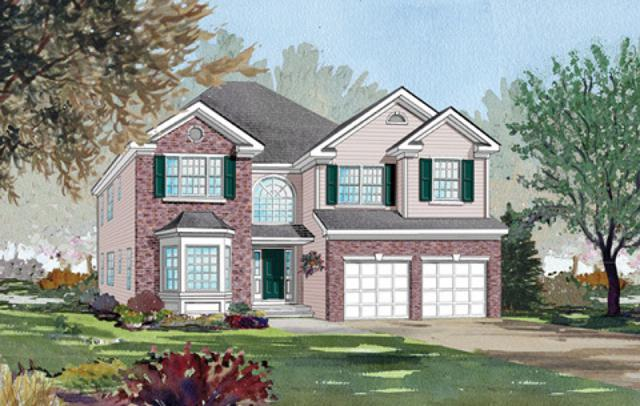 97 Willocks Cir, Franklin Twp., NJ 08873 (MLS #3381267) :: The Dekanski Home Selling Team