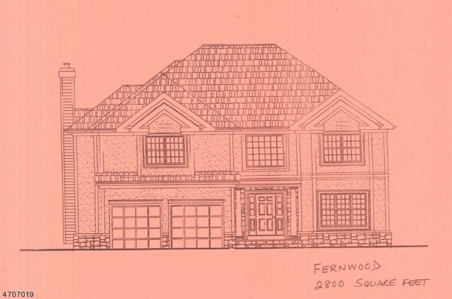 61 Haggerty Dr, West Orange Twp., NJ 07052 (MLS #3381324) :: The Dekanski Home Selling Team