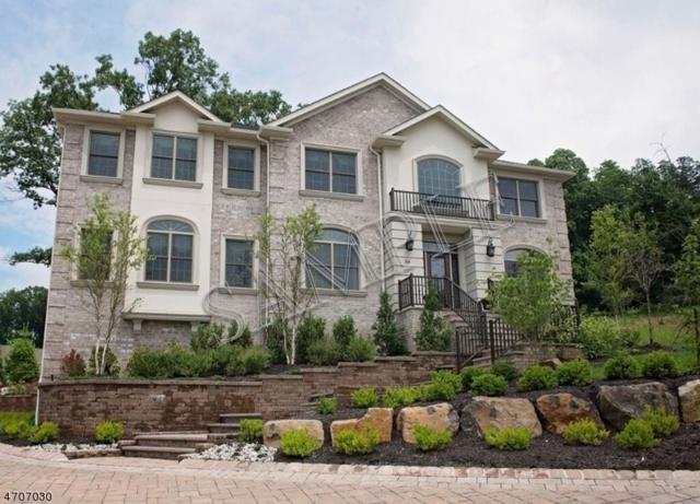 68 Haggerty Dr, West Orange Twp., NJ 07052 (MLS #3381339) :: The Dekanski Home Selling Team