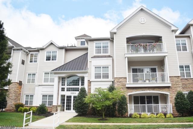 2306 Conrad Way, Franklin Twp., NJ 08873 (MLS #3381392) :: The Dekanski Home Selling Team