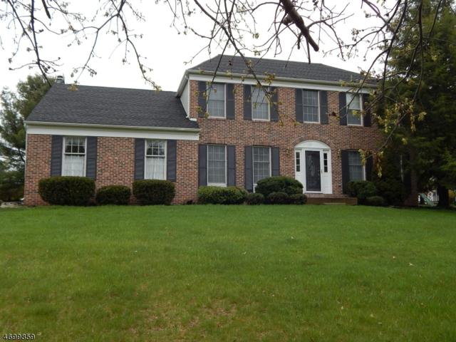 5 Turnburry Rd, Washington Twp., NJ 07882 (MLS #3381406) :: The Dekanski Home Selling Team