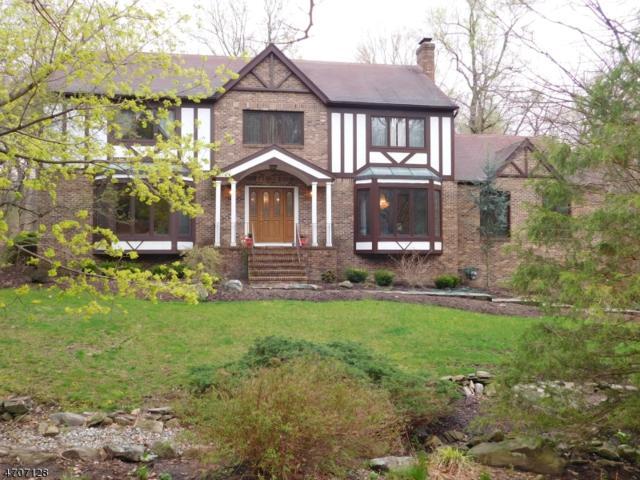 7 Geoffrey Dr, Kinnelon Boro, NJ 07405 (MLS #3381499) :: The Dekanski Home Selling Team