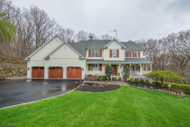 6 Woodside Dr, Montville Twp., NJ 07005 (MLS #3381518) :: The Dekanski Home Selling Team