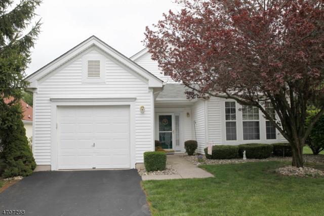 2 Coventry Cir, White Twp., NJ 07823 (MLS #3381551) :: The Dekanski Home Selling Team