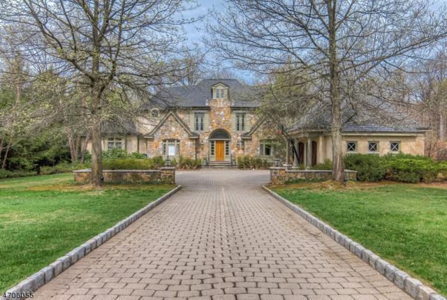 10 Grasmere Court, Livingston Twp., NJ 07039 (MLS #3381661) :: The Dekanski Home Selling Team