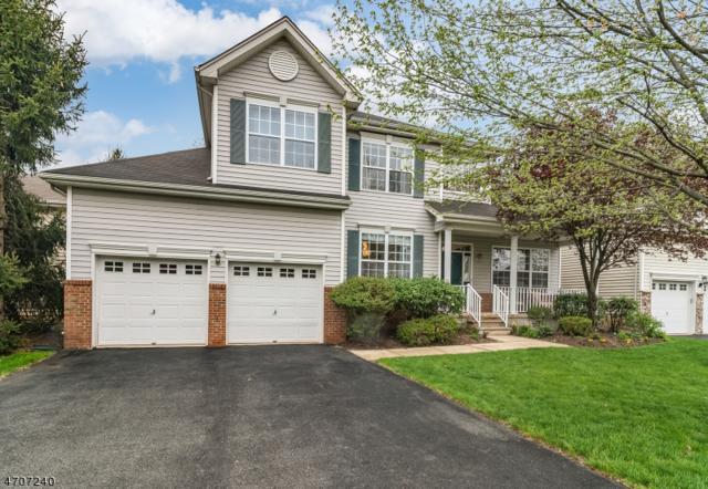 4 Colts Ln, Raritan Twp., NJ 08822 (MLS #3381735) :: The Dekanski Home Selling Team