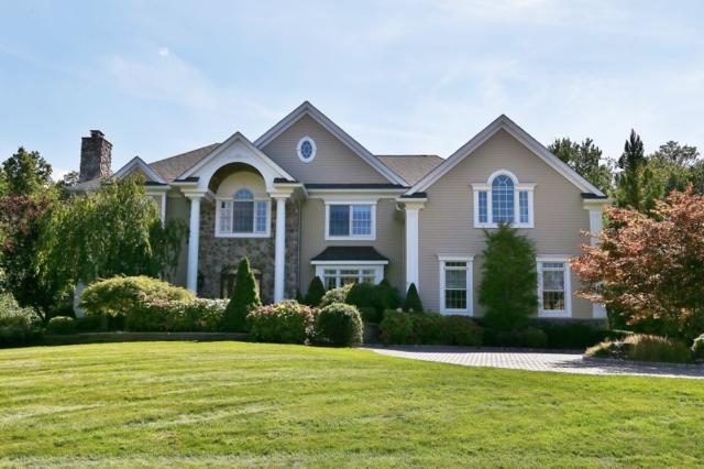 14 Patrick Brem Ct, Mahwah Twp., NJ 07430 (MLS #3381787) :: The Dekanski Home Selling Team