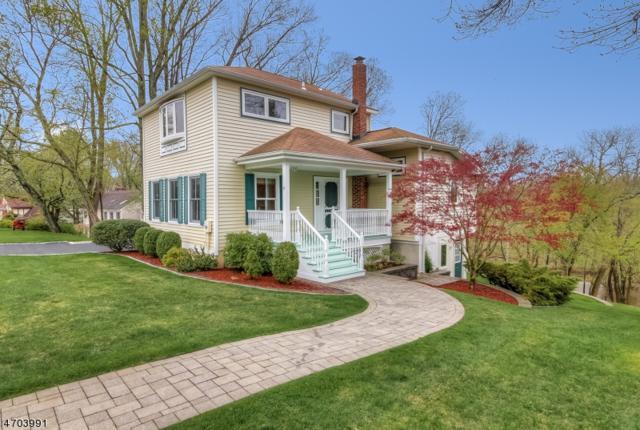 7 Indian Ln, Florham Park Boro, NJ 07932 (MLS #3381803) :: The Dekanski Home Selling Team